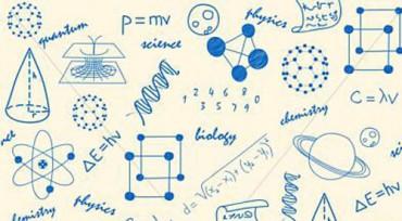 (El Significado de ciencia. Ilustración.)