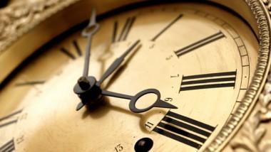 (El Tiempo y su medición.)