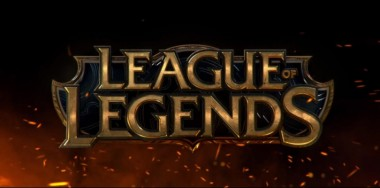 (Juego League of legends.)