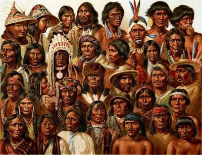 (La antropología se encarga de estudiar al ser humano)