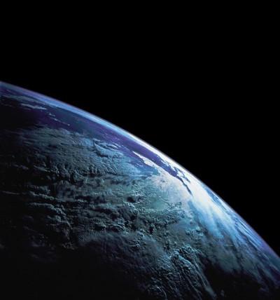 (La atmósfera es la capa exterior de gases que rodea a todo cuerpo celeste)