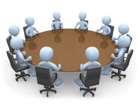 (La estructura en las organizaciones: cómo se distribuye el trabajo)