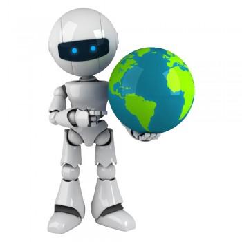 (La tecnología mejora el entorno de vida humano)