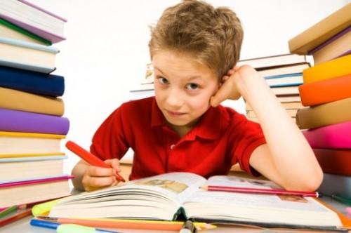 (El estudio es el método por el que se adquieren conocimientos)