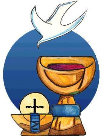 (Eucaristía. Ilustración)