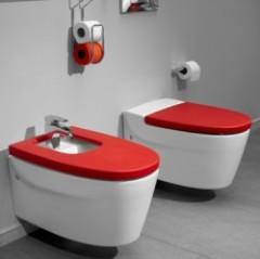 (Las siglas WC hacen referencia a Water Closet)
