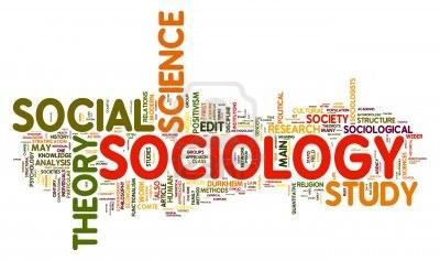 (Sociología)