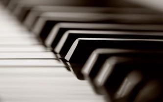 (Teclado de piano)