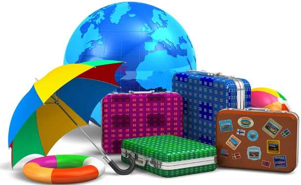 (Turismo. Ilustración)