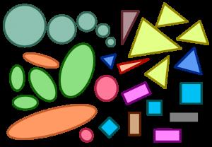 (Formas Geométricas)